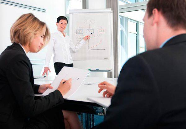 Asesoría jurídica empresas