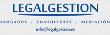 Logotipo Legalgestion
