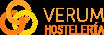 Logotipo Verum Hosteleria