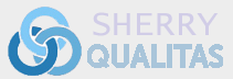 logotipo sherry qualitas